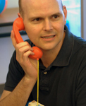 Todd Underwood